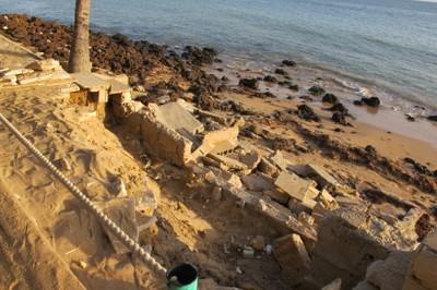 Saly Senegal
