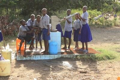 Chipande School