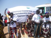 Gambia: Coast Project Calls for Responsible Tourism, Protection of Coastal Environment