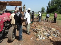 Gambia: COAST project pave the way for better managing cleanliness in the country
