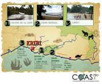 Working Towards a Shared Vision for Sustainable Coastal Tourism in Kribi, Cameroon