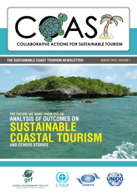 COAST Newsletter