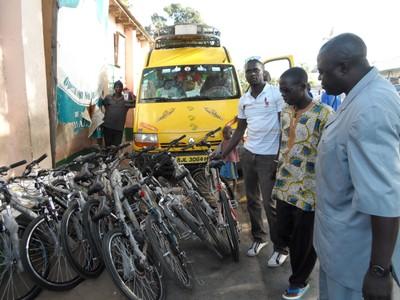 Eco-tourism Bicyles.JPG