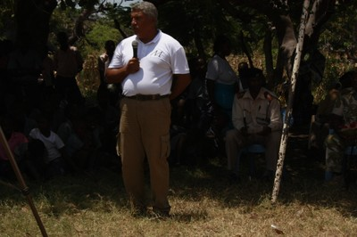 4. Mr Papu addressing meeting.JPG