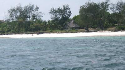 Beach front southern Watamu bay area.JPG