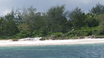 Beach front southern Watamu bay.JPG