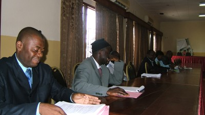Stakeholders meeting, Douala, may 09 (2).JPG