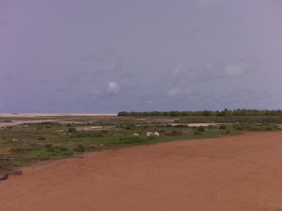 Ada point of estuary and sea.jpg