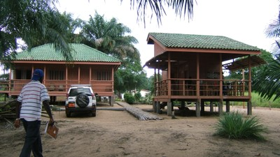 Community eco-tourism project, Campo.JPG