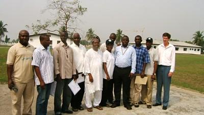Nigeria induction training group photo (1).jpg